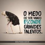 grandes talentos