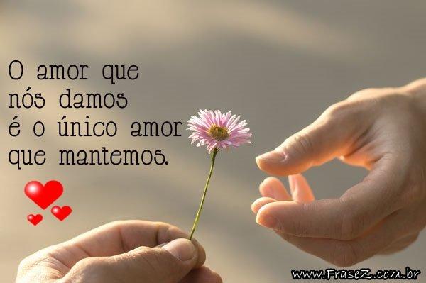 Único amor