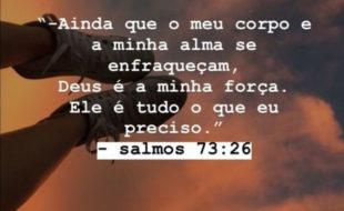 Salmos 73;26