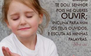 Salmo 17:6