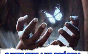 Quem tem luz própria, incomoda