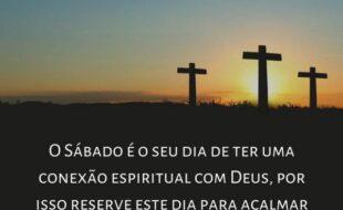 Sábado com Deus