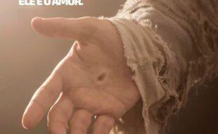 Ele nos amaou não porque somos amáveis, mas porque ele é o amor.