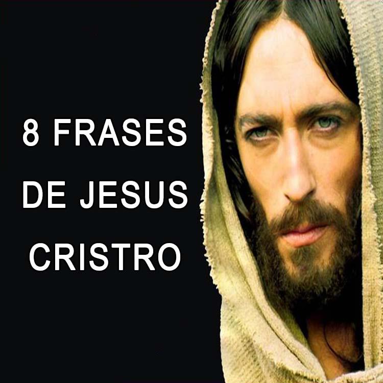 Frases de Jesus Cristo 8